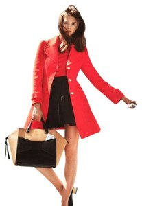 Kate Spade New York Wool Pea Coat