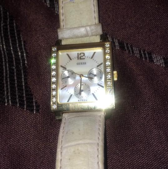 GUESS VINTAGE CHRONOGRAPH WATCH G10154L