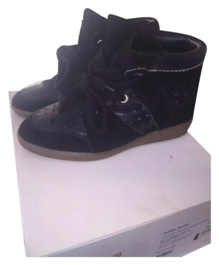 Isabel Marant Midnight Boots
