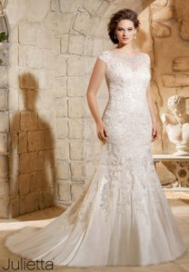 Mori Lee 3188 Wedding Dress