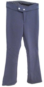 Bogner Ski Athletic Pants Navy Blue