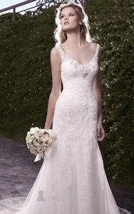 Casablanca 2135 Wedding Dress
