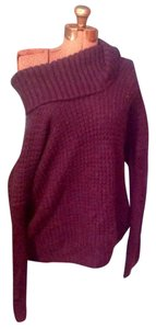 H&M Wool Mohair Blend Long Oversized Sweater
