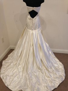 Bellissima Stella Wedding Dress