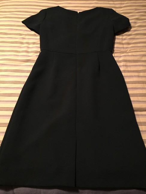 Tahari Ruffle Dress