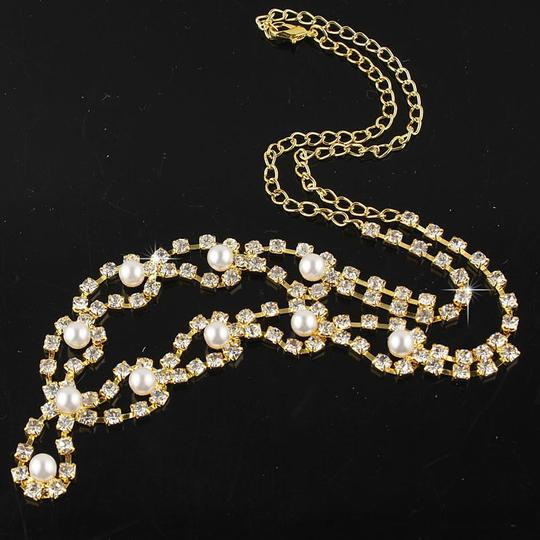 Preload https://item5.tradesy.com/images/goldclearwhite-bogo-free-mix-match-bundle-free-shipping-jewelry-set-10167949-0-0.jpg?width=440&height=440