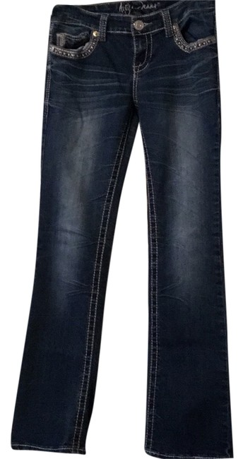 Item - Boot Cut Jeans Size 32 (8, M)