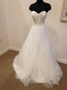 Pronovias Trebol Wedding Dress