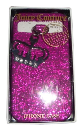 Juicy Couture Juicy Couture I-Phone Case - NEW