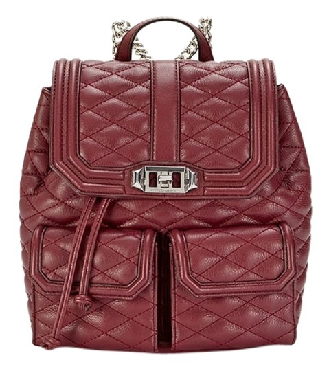 Preload https://item5.tradesy.com/images/rebecca-minkoff-new-love-black-port-wine-quilted-leather-backpack-10170469-0-1.jpg?width=440&height=440