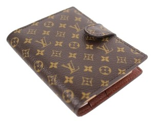 Louis Vuitton Limited edition Louis Vuitton mini agenda M99193