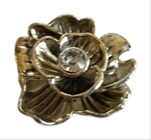 Other Gold flower ring