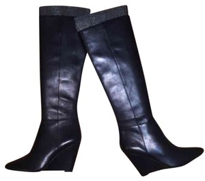 Ava & Aiden Blac Boots