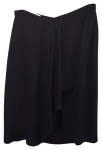 Armani Collezioni Le Pencil Skirt black