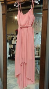 Coral 482 Dress