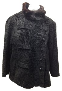 Vintage Fur Fur Coast Fur Coat