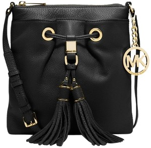 Michael Kors 888235213217 Leather Nwt Cross Body Bag