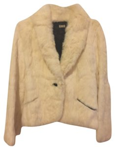 Rabbit Fur coat Fur Coat