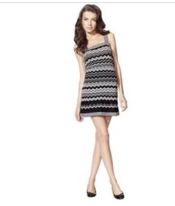 Missoni for Target Dress