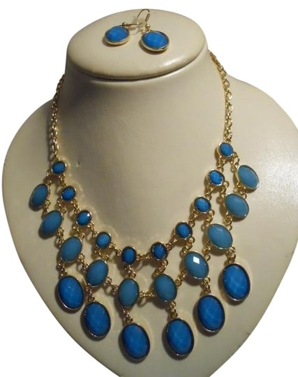 Preload https://item3.tradesy.com/images/turquoise-necklace-1017597-0-0.jpg?width=440&height=440