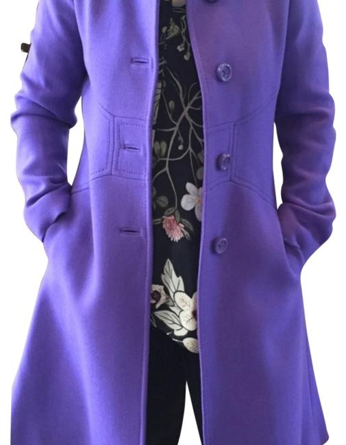 Item - Purple Coat Size 6 (S)