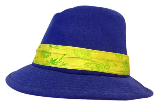 Preload https://img-static.tradesy.com/item/10177831/blue-mens-xl-cobalt-fedora-hat-0-1-540-540.jpg
