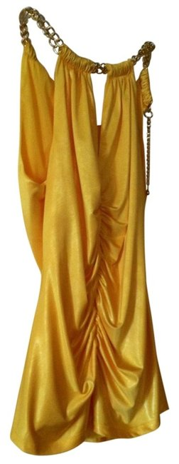 Preload https://item4.tradesy.com/images/cache-yellow-sexy-w-gold-night-out-top-size-4-s-10178-0-0.jpg?width=400&height=650