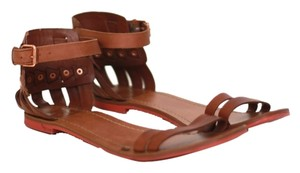 Dolce Vita brown Sandals