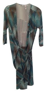 Diane von Furstenberg Dvf Wrap Furstenburg Dress
