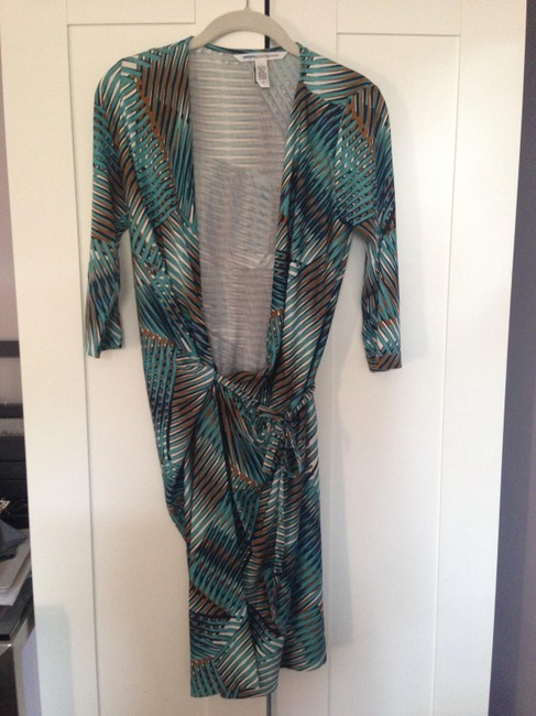 Diane von Furstenberg Dvf Wrap Dianevonfurstenburg Dress