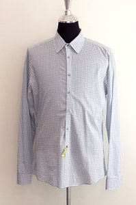 Gucci Men Slim Fit Dress Shirt