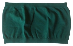 Nikibiki Bandeau Teal High Quality Top Blue Green
