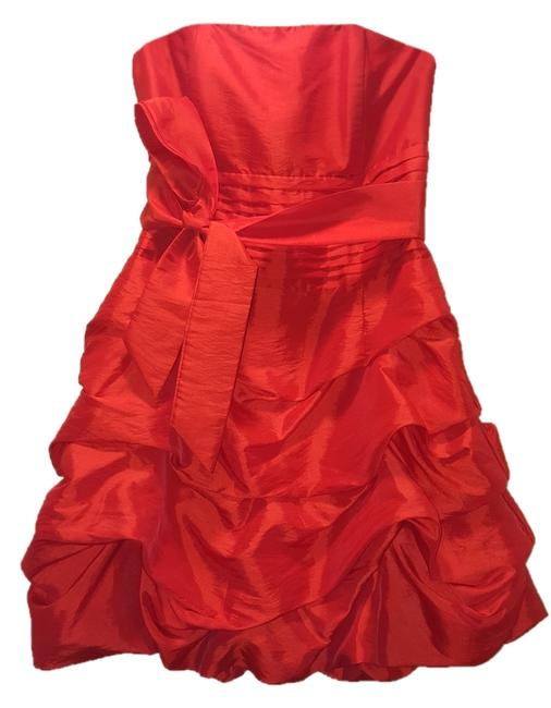 Preload https://item3.tradesy.com/images/forever-21-red-mini-cocktail-dress-size-6-s-10179112-0-1.jpg?width=400&height=650