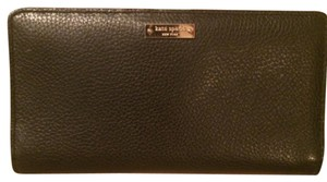 Kate Spade Kate Spade Stacy Newbury Lane Saffiano Leather Bi-Fold Wallet