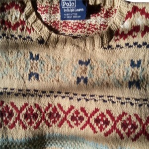 Ralph Lauren Men's Sweater
