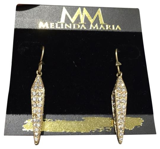 Preload https://item3.tradesy.com/images/melinda-maria-gold-spikes-earrings-10180612-0-1.jpg?width=440&height=440