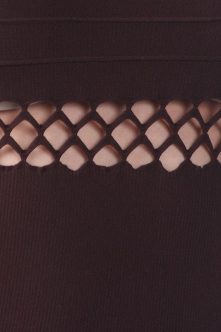 Other short dress Brown Seamless Sexy on Tradesy