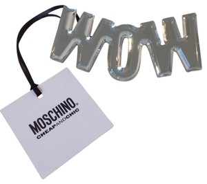 Moschino Brand New Moschino Oversized Brooch
