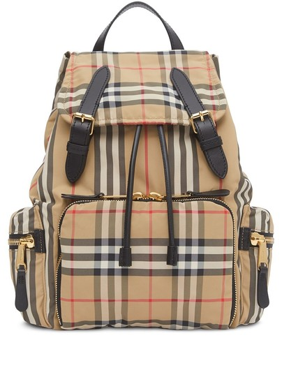 Burberry Backpack Image 0