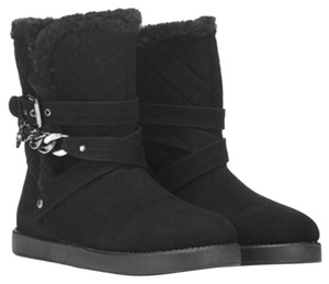 Guess Blac Boots