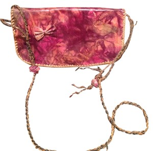 Nigerian Handcrafted Cross Body Bag