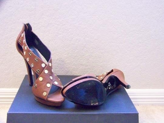 Rock & Republic Stiletto. CARMEL Platforms