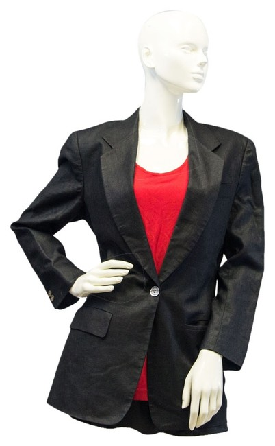Preload https://item4.tradesy.com/images/dkny-long-nights-blazer-size-2-xs-10183978-0-1.jpg?width=400&height=650