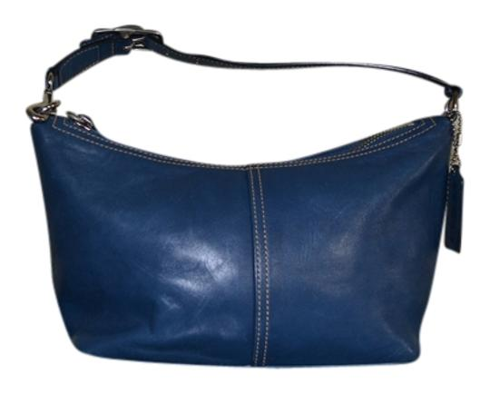 Preload https://item1.tradesy.com/images/coach-m23-9584-blue-leather-hobo-bag-1018400-0-0.jpg?width=440&height=440