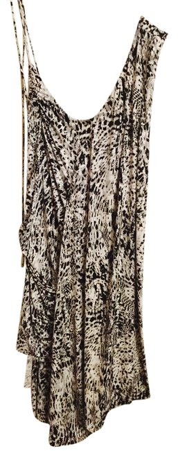 Preload https://item4.tradesy.com/images/t-bags-los-angeles-multi-animal-print-black-and-white-cocktail-mini-above-knee-night-out-dress-size--10184038-0-1.jpg?width=400&height=650