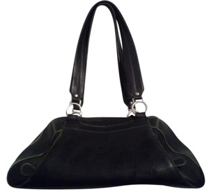 Danier Leather Shoulder Bag