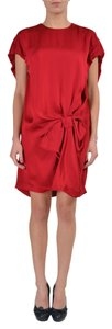 VIKTOR & ROLF short dress Red on Tradesy