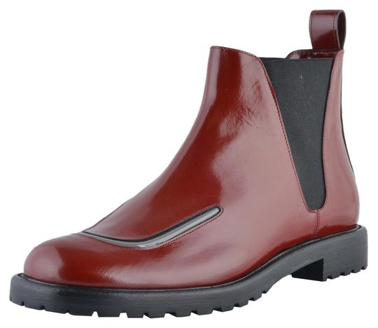 Preload https://img-static.tradesy.com/item/10186492/viktor-and-rolf-red-women-s-bright-leather-ankle-bootsbooties-size-us-9-regular-m-b-0-1-540-540.jpg