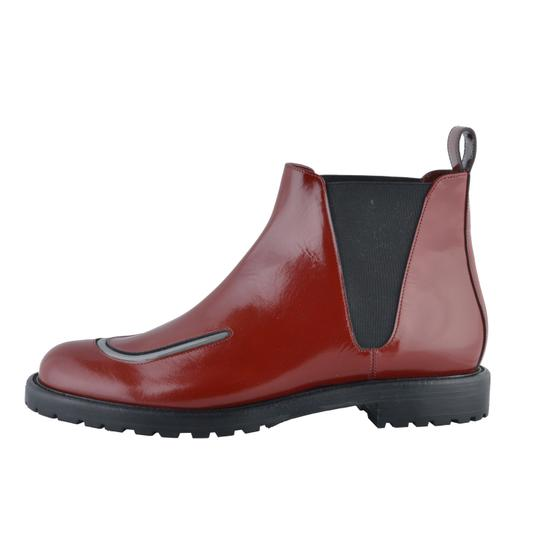 VIKTOR & ROLF Red Boots