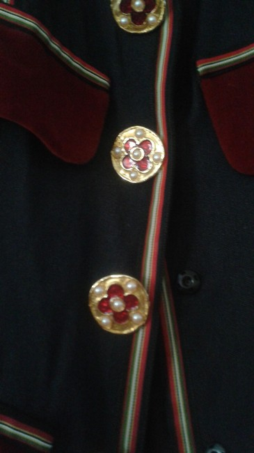 Gemma Kahng, New York Military Jacket Image 1